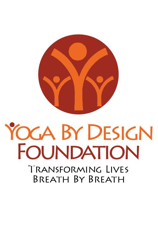 Yoga By Design Foundation Logo